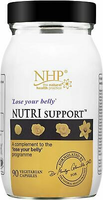 Natural Health Practice Nutri Support - 90 Capsules