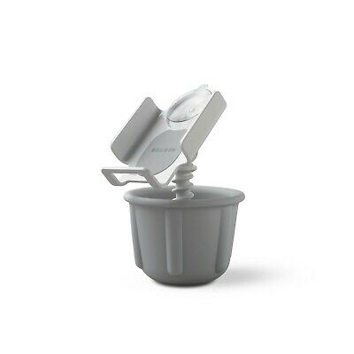 Belkin Car Mount Cup Holder Tunedok For Ipod 4G 5G Small Large Base New F8E467