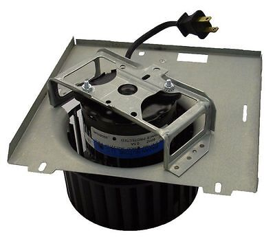 Broan Vent Blower Motor Assembly with Blower Wheel 120V # 97009745