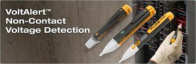 Fluke VoltAlert Non Contact Voltage Testers Stick Pen 1AC 2AC LVD2