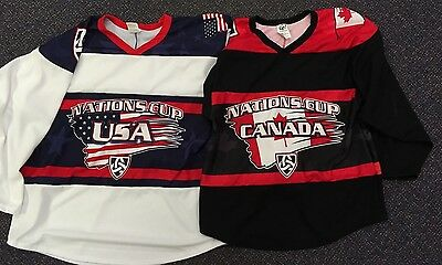 Nations Cup Jerseys