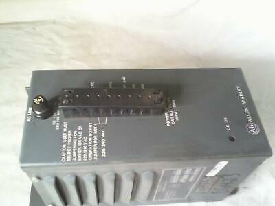 Allen Bradley 1771Pa Power Supply New In Box