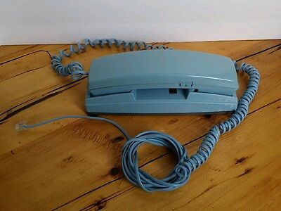 Vintage 1970s 1980s GE General Electric Phone Telephone Wall Mount or Table Top