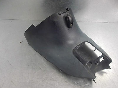 Sym City Hopper Inner Seat Panel Fairing