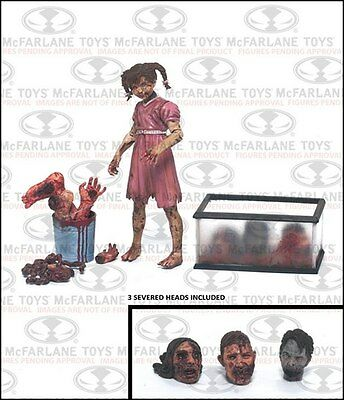 The Walking Dead Series 2 Penny Blake Governors Daughter  action figur Neu