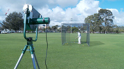 Paceman Dimension Sport Home Ground Cricket Net FREE POSTAGE