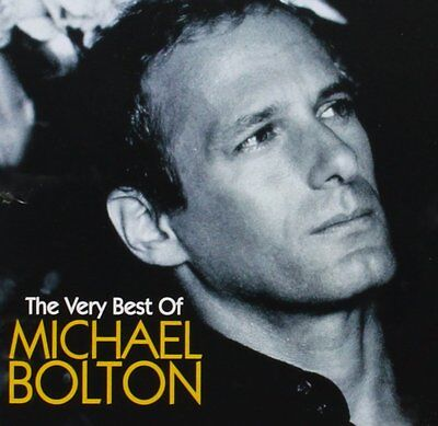 Michael Bolton - The Very Best Of: Cd Album (2005)