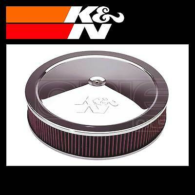 K&N 60-1640 Custom Assembly - K and N High Flow Assembly