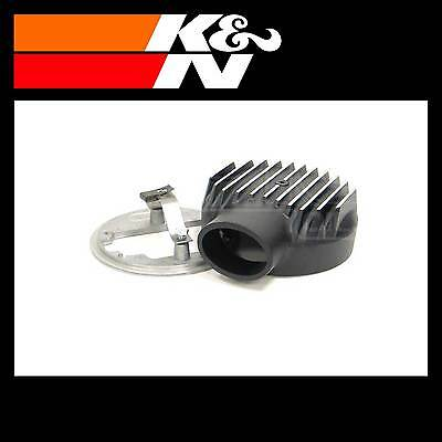 K&N 85 - 8921 Universal Plenum - K and N Original Chamber