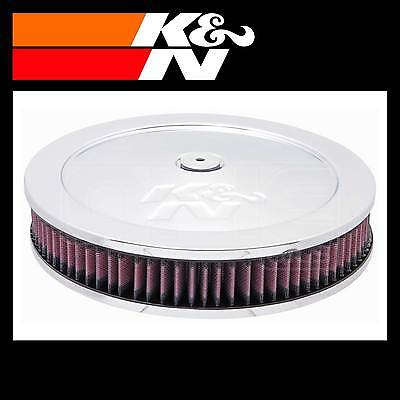 K&N 60-1170 Custom Assembly - K and N High Flow Assembly