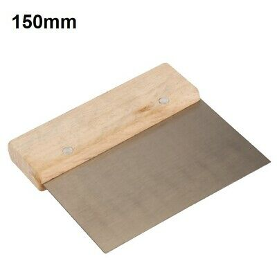 150mm Skimming Blade Painter & Decorator Filler Taping Jointing Knife Spatula