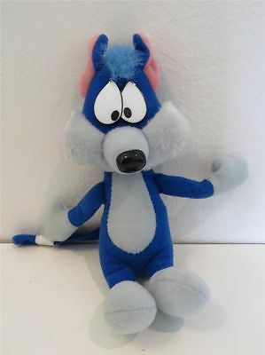 APPLAUSE-TINY TOONS (Furball) 12 INCH PLUSH-BRAND NEW!