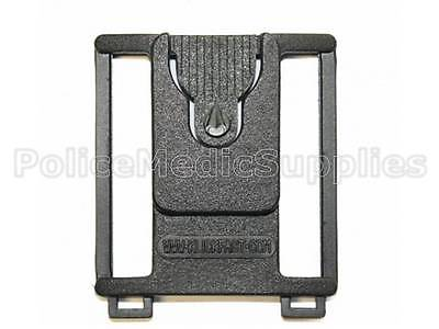 Dock03 Peter Jones Klick Fast Belt Attachment for Police, Security & Ambulance