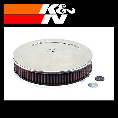 K&N 60-1130 Custom Assembly - K and N High Flow Assembly