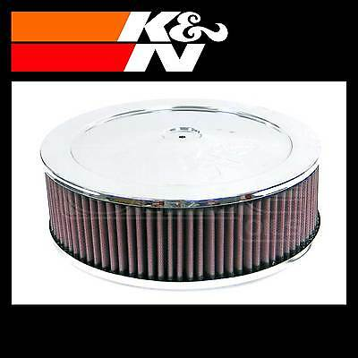 K&N 60-1040 Custom Assembly - K and N High Flow Assembly