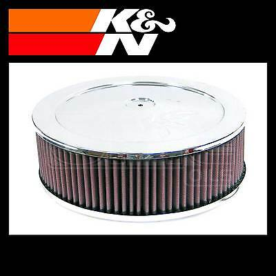 K&N 60-1050 Custom Assembly - K and N High Flow Assembly