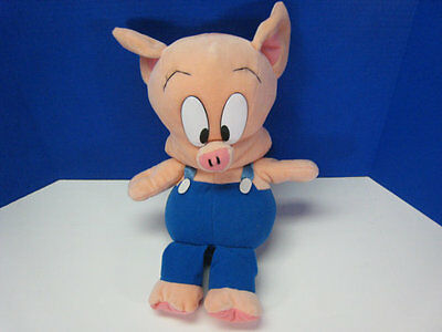 Tiny Toons-Hampton Plush 11 Inch