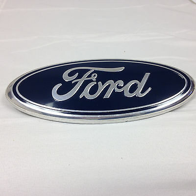 NEW 2004/05/06/07/08/09/10/11/12 Ford F150 Front Grille or Tailgate Emblem/badge
