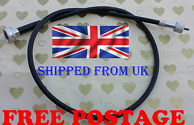 Genuine Royal Enfield Bullet Speedometer Cable Speedocable 145980/d @uk