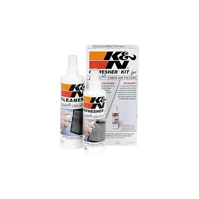 K&N Cabin Filter Cleaning Care Kit 99-6000