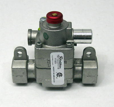 ROBERTSHAW VALVE, SAFETY  TS11J-2211-1-0  same day shipping