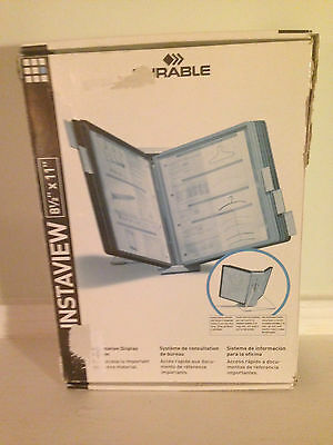 Durable InstaView Desktop Reference System 5612-01 - READ CONDITION