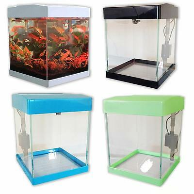 Aquariums fish aquarium pet supplies for Smart fish tank
