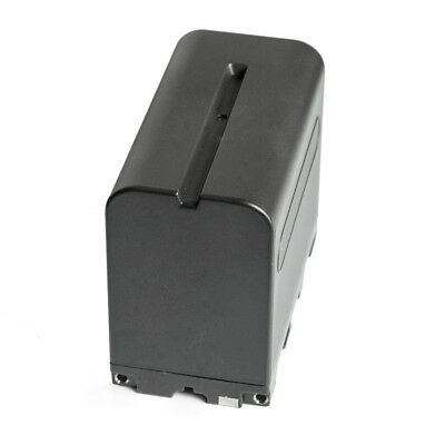 NP-F970 Lithium Ion Battery Compatible with LECO500, LED170 & LED308 6300 mAh