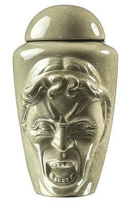 Doctor Who Weeping Angel Ceramic Cookie Jar - Dr. Who 11th Doctor Matt Smith