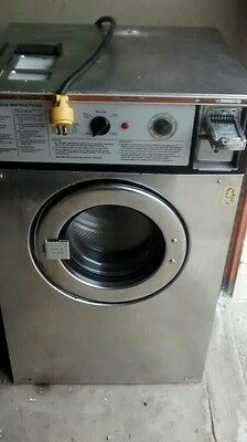 Wascomat  w 74 jr model coin operated washing machine BLOWOUT,--,MAKE OFFER