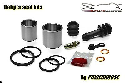 Suzuki VX800 front brake caliper piston seal rebuild repair kit 1990 1991 1992