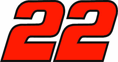 #4 Kevin Harvick Racing Sticker Decal Large WHITE OR RED
