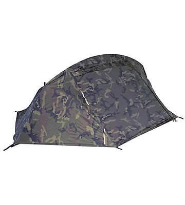 Catoma Enhanced Bed Net System - Woodland Camo