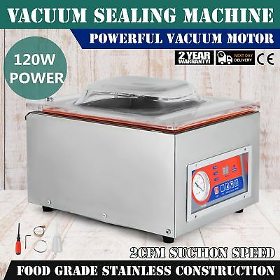 Vacuum Sealing Machine Commercial Adjustable me Automatic Sealer GOOD PRESTIGE