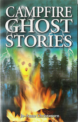 Campfire Ghost Stories Vol. 1 by Jo-Anne Christensen (2002, Paperback, Revised)