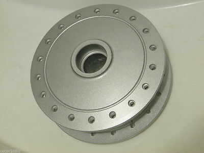 Honda C50 C70 Passport SS50 S65 CL70 CD50 CD70 CL50 C102 Front Wheel Drum Hub