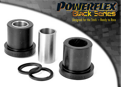 PF79-104BLK Powerflex Front Lower Wishbone Front Bushes BLACK Series (2 in Box)
