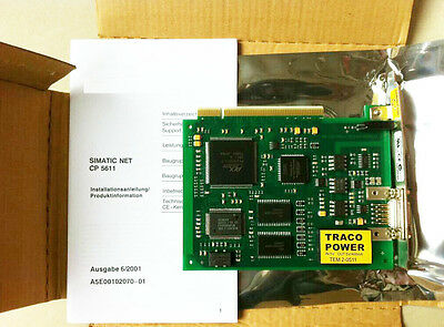 CP5611 6GK1561-1AA00 PCI Card For Siemens Simatic Card CP 5611 DP/PROFIBUS/MPI
