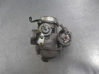 Lexmoto Tommy 125 Carb Carburettor