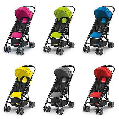 Recaro Easylife Lightweight Pushchair / Stroller / Pram / Push Chair