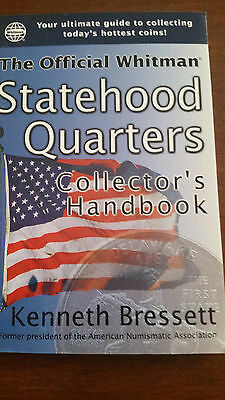 An Official Whitman Guidebook of Statehood Quarters Collectors Handbook