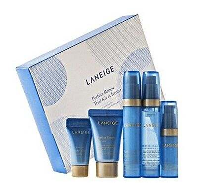 [LANEIGE] Perfect Renew Trial Kit (5Items)