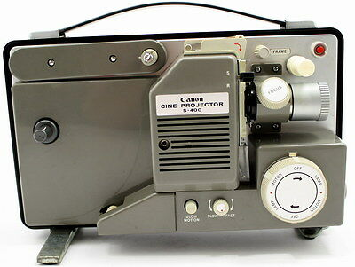 Canon S-400 Projector Motor Drive Belt With Instructions