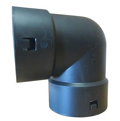 Elbow 90degrees drainage pipe DN80