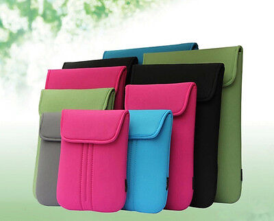 Portable Bag Sleeve Case Pouch Cover for Your Laptop Ultrabook Computer