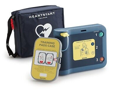 Philips FRx AED Trainer Model 989803139401