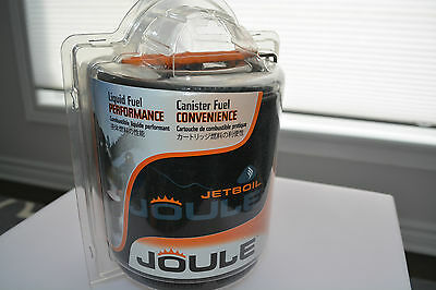JETBOIL Joule Group Cooking System Camping Stove Brand NEW and Sealed Free Ship!