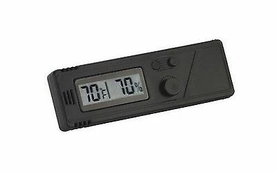 HygroSet® Hygrometer Adjustable Slim Digital