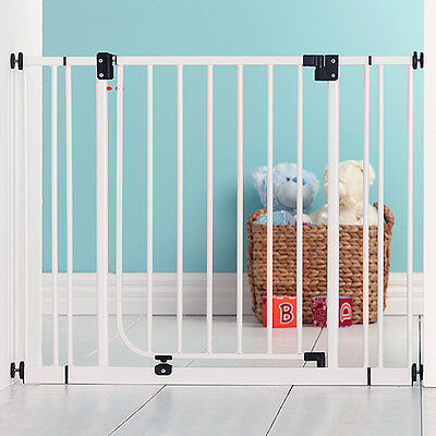 NEW Metal Safety Gate