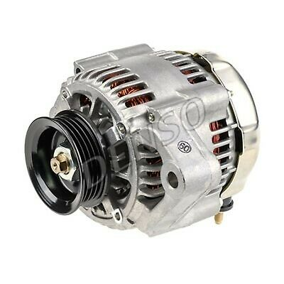 DENSO Alternator DAN974  |  BRAND NEW - NOT REMANUFACTURED - NO SURCHARGE